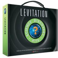Science discovery kits magnet  levitation kit
