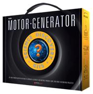 Science set motor/generator
