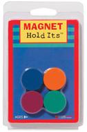Eight 1 ceramic disc magnets