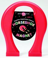 Magnet giant horseshoe 8