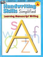 Handwriting skills simplified  learning