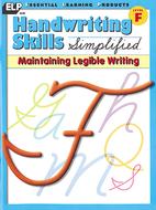 Handwriting skills simplified main