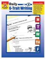 Daily 6 trait writing gr 3