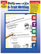 Daily 6 trait writing gr 4