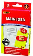 The main idea - 2.0-3.5