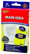 The main idea - 3.5-5.0