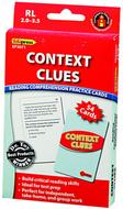 Context clues - 2.0-3.5