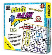 Math dash multiplication & division