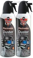 Dust off 7 oz duster 2pk