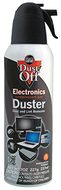 Dust off 7 oz duster