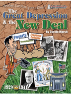 Brother can you spare a dime  the great depression & the new deal
