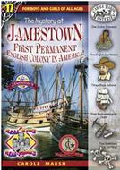 The mystery at jamestown carole  marsh mysteries