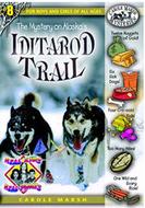 The mystery on alaskas iditarod  trail carole marsh mysteries