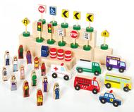 Community & roadway essentials