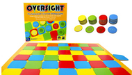 Oversight strategy game