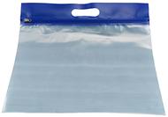 Zipafile storage bags 25pk blue