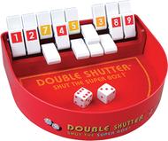 Double shutter