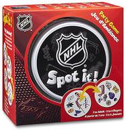 Spot it hockey