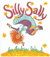 Silly sally big book