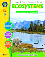 Ecology & the environment series  ecosystems