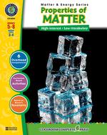 Matter & energy series properties  of matter