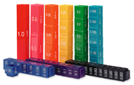 Fraction tower cubes fraction equiv