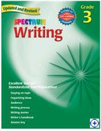 Spectrum writing gr 3