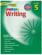 Spectrum writing gr 5