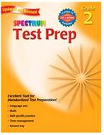 Spectrum test prep gr 2