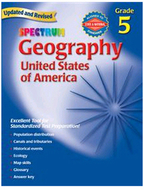 Spectrum geography gr 5