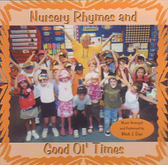 Nursery rhymes & good ol times  cd