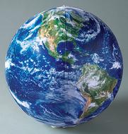 Earth ball 16 inch