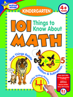 101 things to know about math k