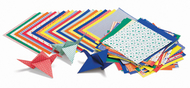 Economy origami paper 72 sheets
