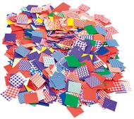 Petit pattern mosaics