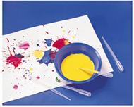 Paint pipelettes