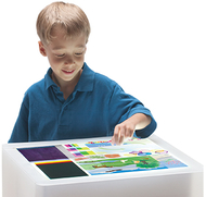 First look light table kit
