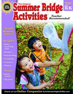 Summer bridge activities gr pk-k