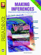 Specific reading skills making  inferences