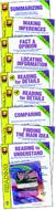 Specific reading skills set of 9  books