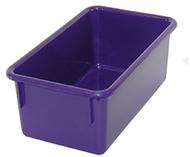 Stowaway purple