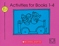 Bob booksword family set of 3