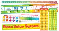 Place value system bb set