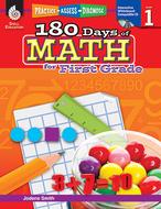 180 days of math gr 1