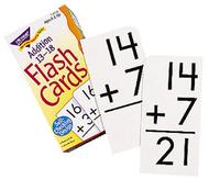 Flash cards addition 13-18 99/box