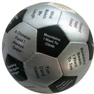 6in thumballs - icebreakers ball