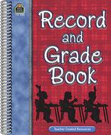 Record and grade book