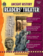 Ancient history readers theater  gr 5-8