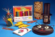 After school fun kit