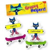 Groovy classroom jobs mini bbs  featuring pete the cat